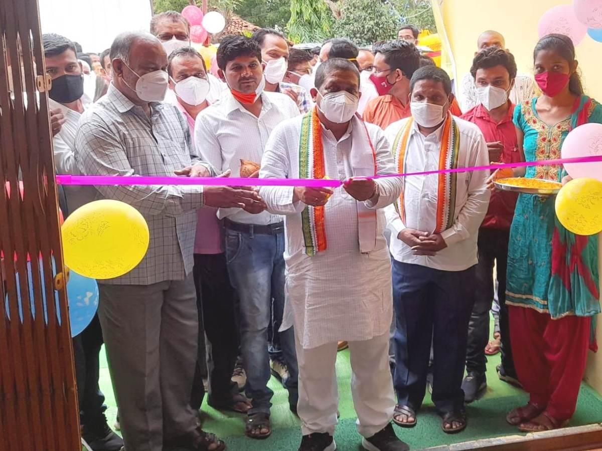 रायपुर : नगर पंचायत में विकास के साथ चंदखुरी में खुलेगा पर्यटन का द्वार- मंत्री डॉ शिवकुमार डहरिया