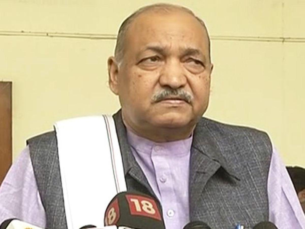 प्रदेश सरकार खेल अधोसंरचना के विकास के लिए कर रही काम: कृषि मंत्री चौबे