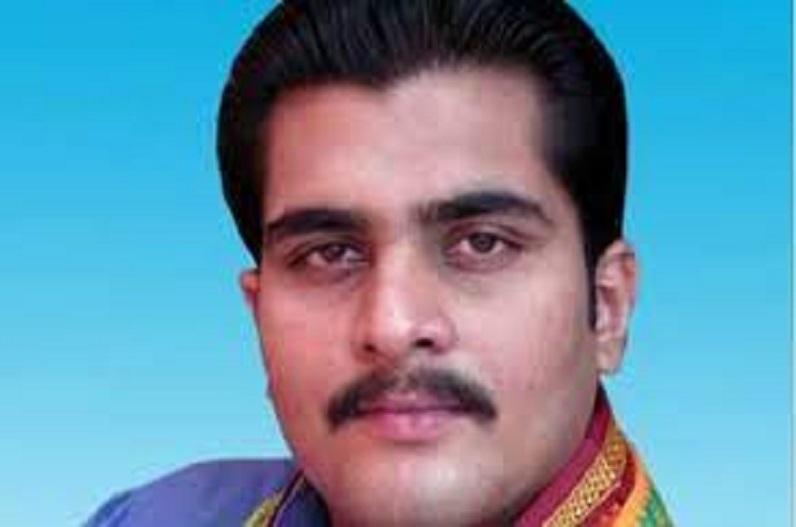 बीजेपी नेता युद्धवीर सिंह जूदेव का निधन