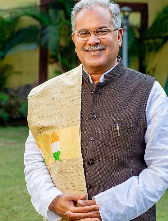 मुख्यमंत्री आज रायपुर, दुर्ग जिले में आयोजित दशहरा उत्सव में शामिल होंगे