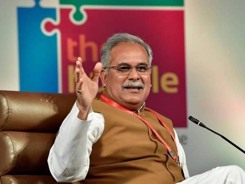 मुख्यमंत्री ने बस्तर को 232 करोड़ 37 लाख रुपए के 47 विकास कार्यों की दी सौगात