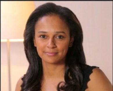 Isabella Dos Santos
