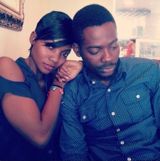Simi and Adekunle Gol