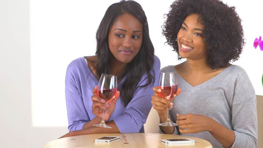 Female friends woman