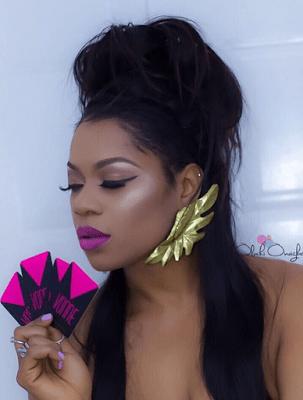 Yvonne Nwosu Slays In New Makeover Photos (3)