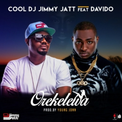 DJ Jimmy Jatt – Orekelewa ft. Davido (Prod. by Young John)