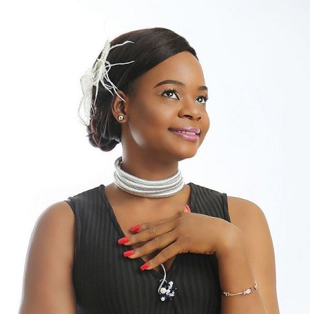 Breadseller Turned Model Olajumoke Orisaguna Looks Flawless In New Photo
