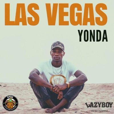 Yonda Las Vegas - MUSIC: DMW Presents: Yonda – Las Vegas