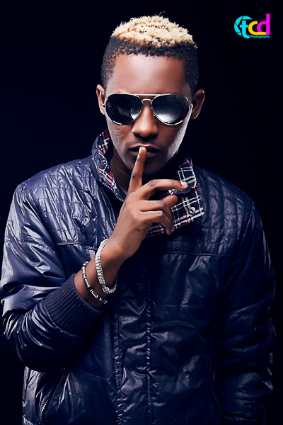 I Don't See Myself As The Best Rapper Jesse Jagz
