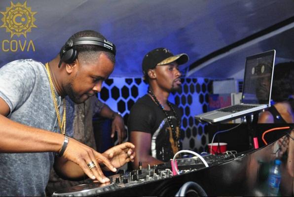 Image result for Nigerian DJ