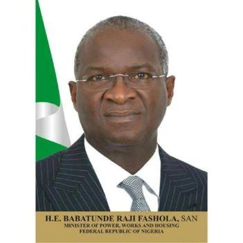 Image result for Mr. Babatunde Fashola