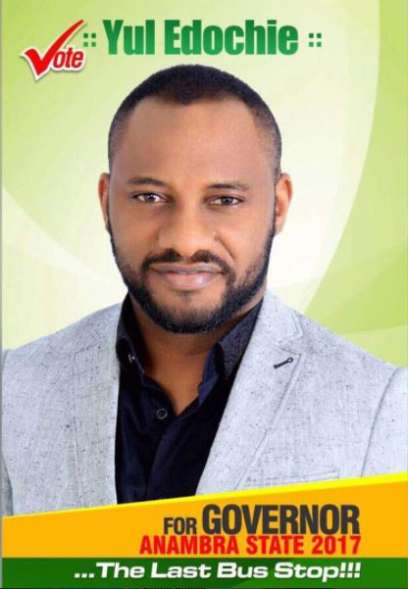 yul governorship - ENTERTAINMENT: Anambra 2017: Singer KCEE Flags Off Ambition To Be Governor