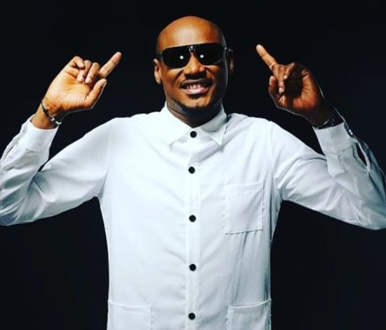 2Face Idibia's Son, Nino Celebrates Him With The Most Adorable Words