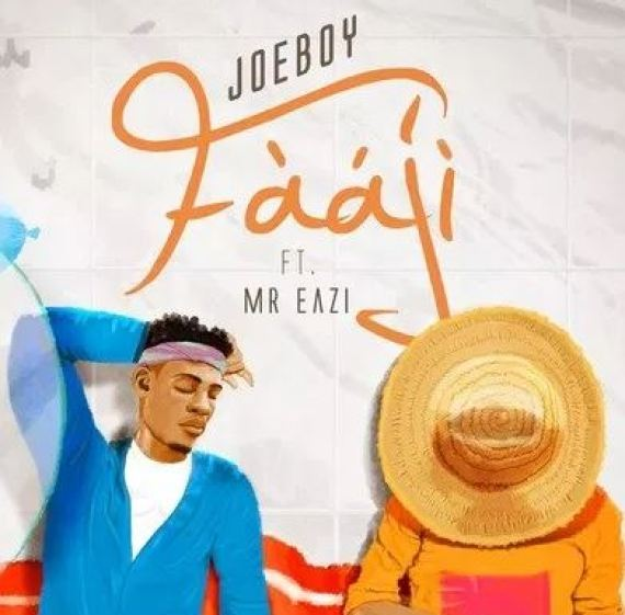 Image result for Fààjí ft. Mr Eazi