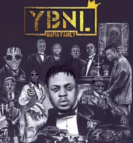"""ALBUM: YBNL Nation - """"YBNL Mafia Family"""""""