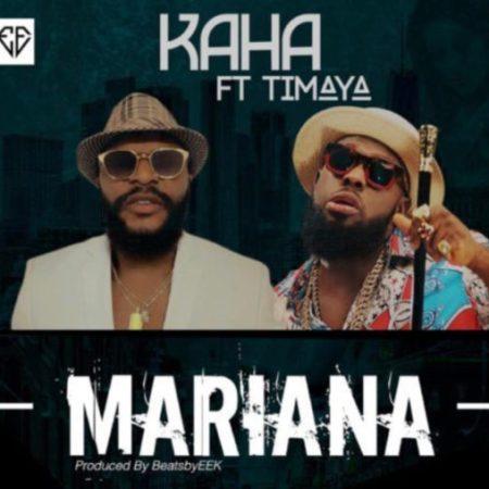 Mp3 Download Kaha Mariana ft. Timaya