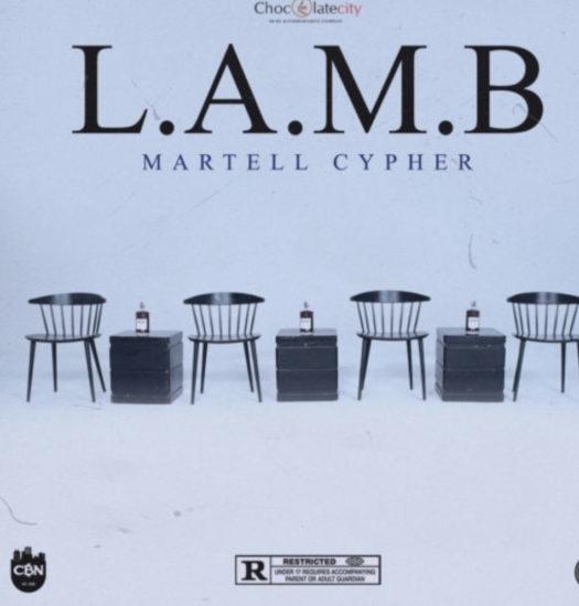 "L.A.M.B ""Martell Cypher 2019"" (M.I. Abaga, BLaqbonez, A-Q, Loose Kaynon)"