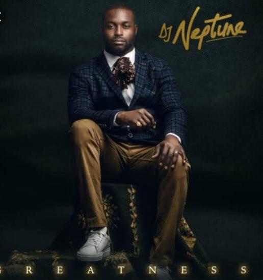 DJ Neptune - Blood & Fire ft. M.I Abaga & Jesse Jagz