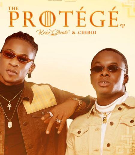 Krizbeatz & Ceeboi - Put It ft. Yung6ix & Rayvanny