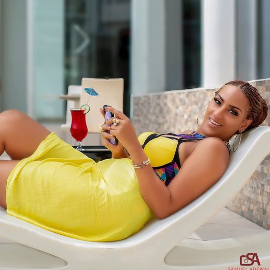 This Is Why Juliet Ibrahim Will Never Date A Broke Guy
