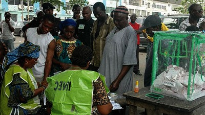 INEC Yet To Apologise To Nigerians For Its Failure