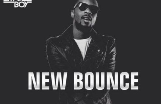 Maleek Berry x Wizkid - New Bounce