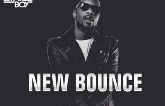 Maleek Berry x Wizkid - New Bounce