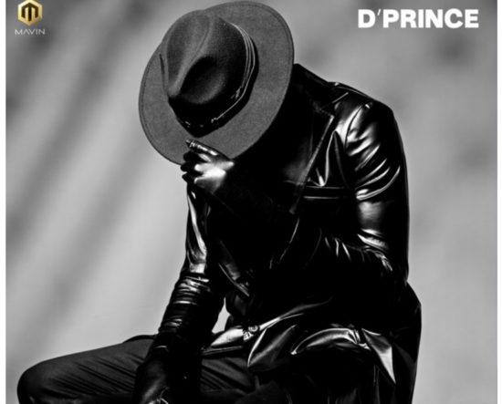 D'Prince – Lavida Ft. Rema
