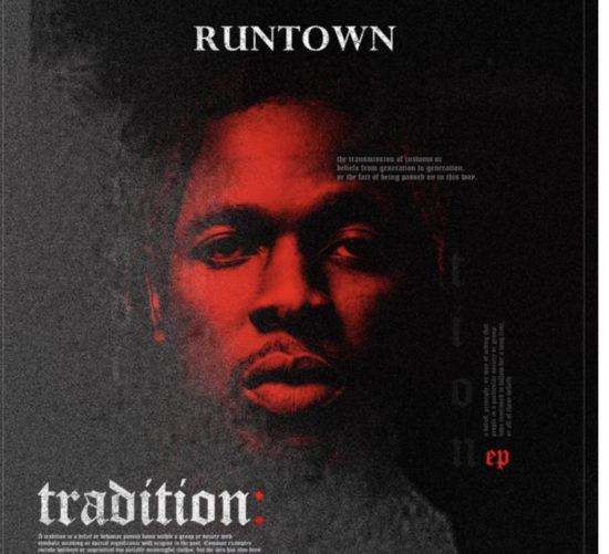 Runtown - Redemption