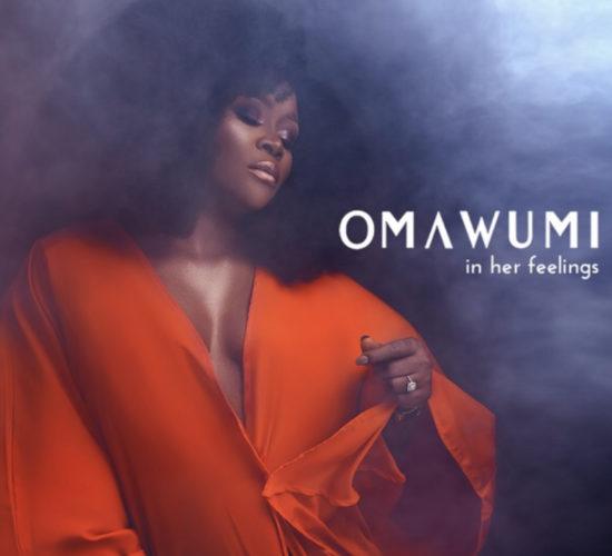 Omawumi – For My Baby