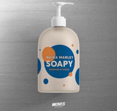 Naira Marley Soapy (Snippet) Mp3