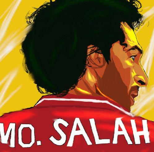 YCee - Mo Salah (Prod. Buzzin Producer)