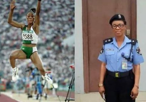 Top 10 Nigerian Sportspeople of all time 1