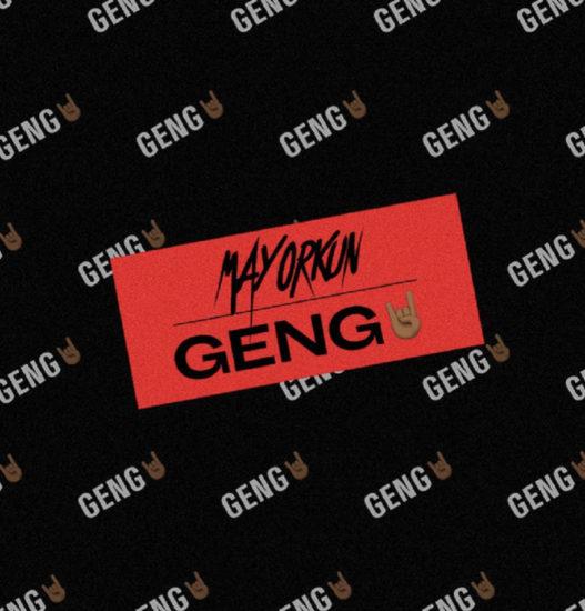 Mayorkun - Geng (Free Verse)
