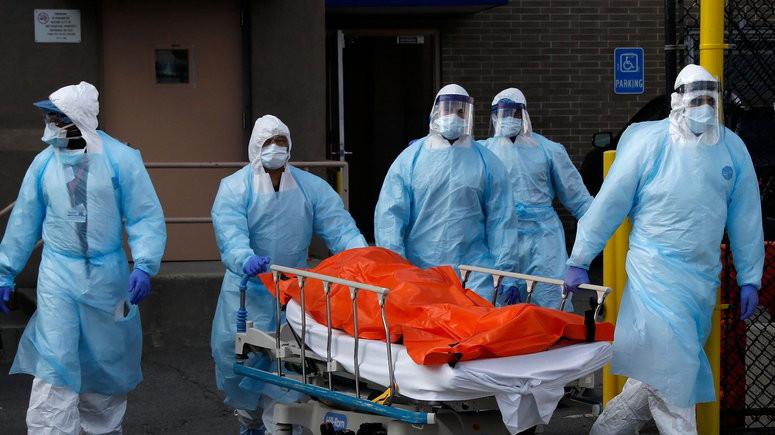 25-year-old man dies of Coronavirus in Lagos