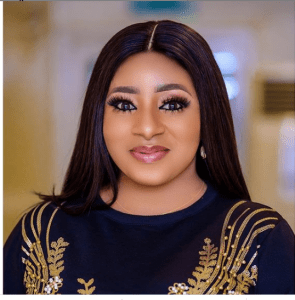 Mide Martins addresses accusations that she neglected her blood brother 1