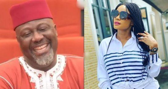 marriage rumours with Iyabo Ojo