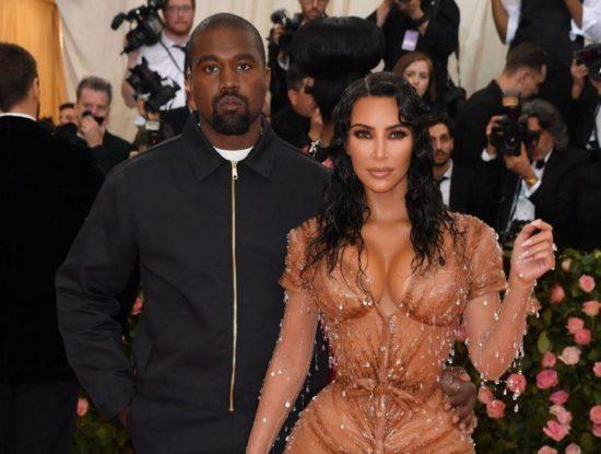 Kanye West tenders public apology to Kim Kardashian West on Twitter 1