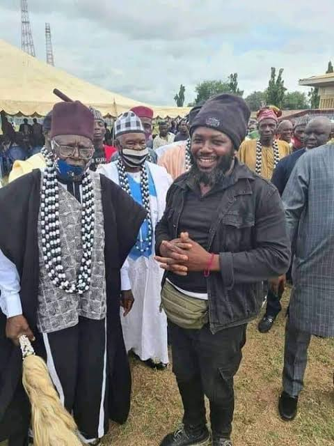 How Benue Warlord, Gana, Was Dragged Out Of Government Convoy & Killed – Punch 1