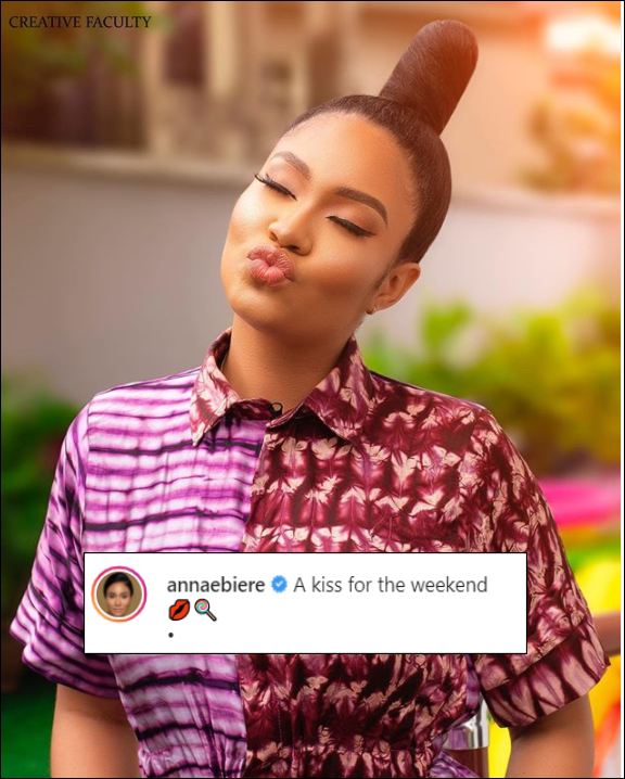 Former Beauty Queen Anna Banner Shares New Photos For The Weekend 1
