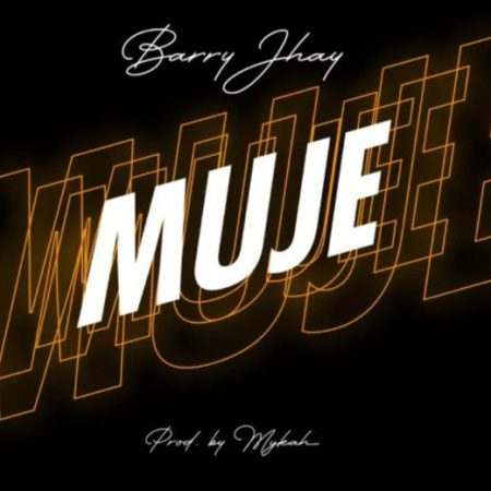 Mp3 Download Barry Jhay - Muje