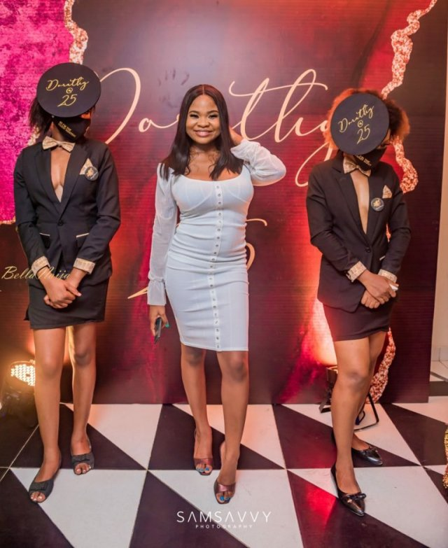 These Photos are Proof #BBNaija's Dorathy Had the Most Memorable Birthday Ever! 27