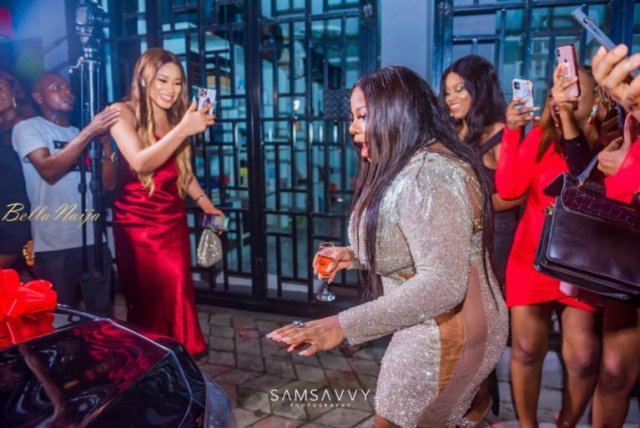 These Photos are Proof #BBNaija's Dorathy Had the Most Memorable Birthday Ever! 68