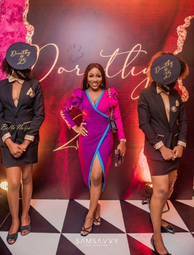 These Photos are Proof #BBNaija's Dorathy Had the Most Memorable Birthday Ever! 31