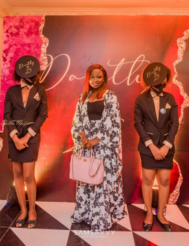 These Photos are Proof #BBNaija's Dorathy Had the Most Memorable Birthday Ever! 65