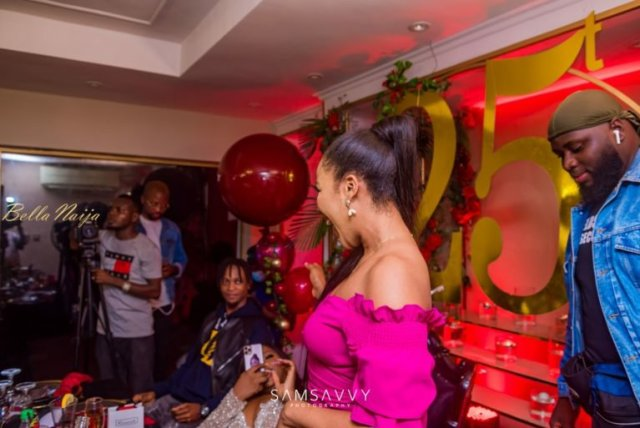 These Photos are Proof #BBNaija's Dorathy Had the Most Memorable Birthday Ever! 35