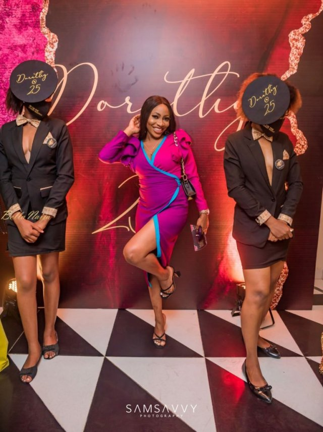 These Photos are Proof #BBNaija's Dorathy Had the Most Memorable Birthday Ever! 28
