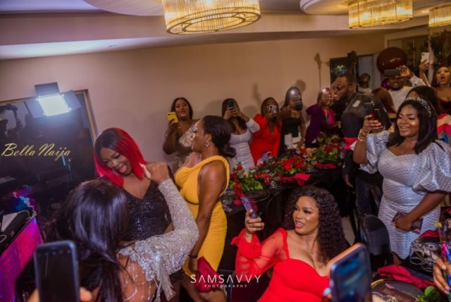 These Photos are Proof #BBNaija's Dorathy Had the Most Memorable Birthday Ever! 8