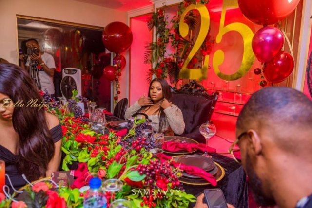 These Photos are Proof #BBNaija's Dorathy Had the Most Memorable Birthday Ever! 12