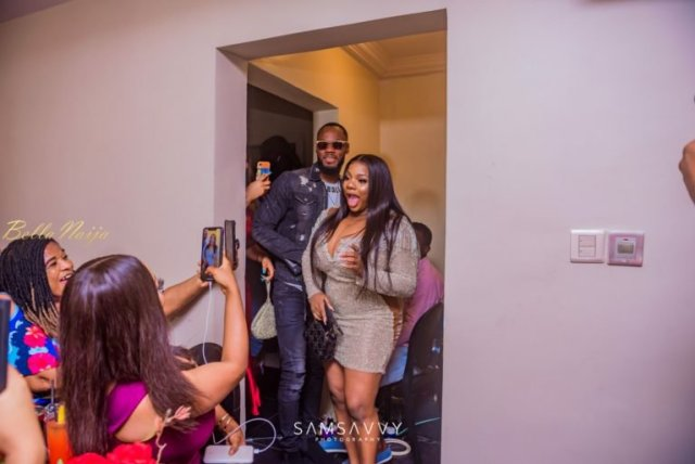These Photos are Proof #BBNaija's Dorathy Had the Most Memorable Birthday Ever! 4